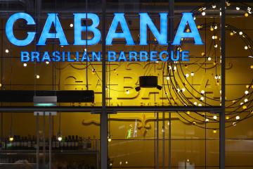 Cabana 1st Pic